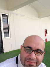 Lincoln jing, 52, United Arab Emirates, Sharjah