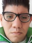 Luis Arturo, 36  , Azcapotzalco