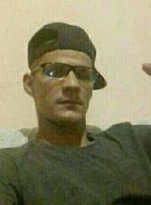 Marcos, 33, Brazil, Rio de Janeiro
