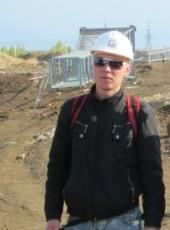 Ivan, 31, Belarus, Minsk