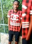Cm Gaatiye F , 24  , Hargeysa