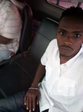 عزام, 24, Sudan, Khartoum
