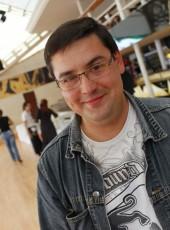 Андрей, 40, Россия, Гатчина