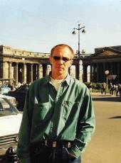 Taller, 50, Russia, Yekaterinburg