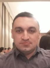 Vasiliy, 34, Russia, Moscow