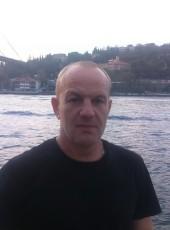 dmitriy, 48, Russia, Astrakhan