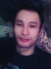 Kadyr, 30, Kyrgyzstan, Bishkek