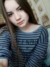 Dasha, 18, Russia, Semenov