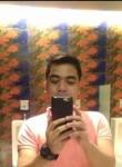 Xian Lim , 26  , Pasig City