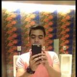 Xian Lim , 27  , Pasig City