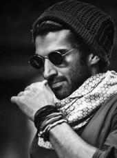 Ahmad, 30, Saudi Arabia, Khamis Mushait