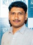 ram surywanshi, 25  , Pune