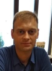 Evgeniy Lebedev, 35, Russia, Norilsk
