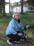 Tatyana Doroshenko, 59  , Pushchino