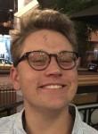 Matthew, 21  , Melbourne
