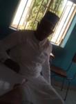 Mubarak joda, 22  , Abuja