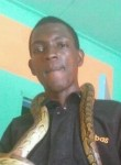 Randy, 25  , Libreville