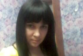 Katerina, 35 - Just Me