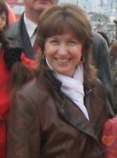 OLGA, 60, Russia, Vladivostok