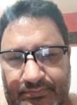 EMERSON IVAN , 46  , Andradina