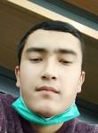 Akbarmirzo, 19  , Tashkent
