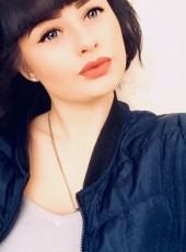 Nastya, 19, Russia, Nizhniy Novgorod