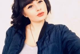 Nastya, 19 - Just Me