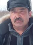 mark, 61  , Sovetskaya Gavan