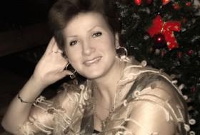 Olga, 62 - Just Me