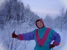 Olga, 62 - Just Me Photography 3