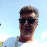 Alberto, 44  , Mortara