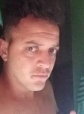 Waldemir, 26, Brazil, Belo Horizonte