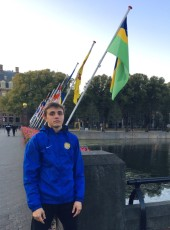Yaroslav, 25, Belgium, Laarne