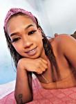 Geane Smith, 22, Aracuai