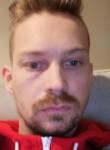 Henri, 35  , Turku