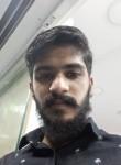 Arsh Ashraf, 25  , Muscat