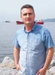 Bülent, 52  , Istanbul