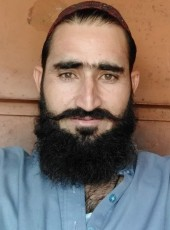 Muhmmed Hussain , 30, Pakistan, Karachi