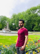 ahmad, 24, Germany, Olching