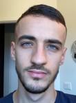 Aurelio, 20, Saint-Etienne