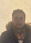 Tamir, 27, London