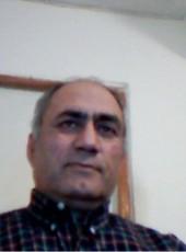 nizami, 66, Azerbaijan, Baku