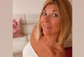 Sandrine, 38 - Just Me
