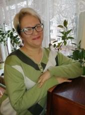 Lena, 47, Russia, Nizhniy Novgorod