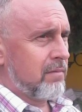 Vladimir, 51, Ukraine, Energodar