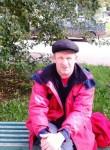 Vadim Sergunin, 55  , Shadrinsk