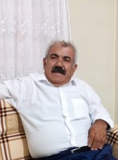 Hasan Fehmi, 50, Turkey, Esenyurt