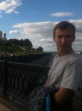 Andrey, 40, Russia, Elektrostal