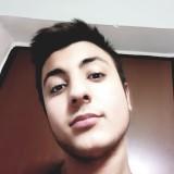 Mathias, 19  , Teano