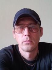 Maksim, 42, Russia, Promyshlennaya